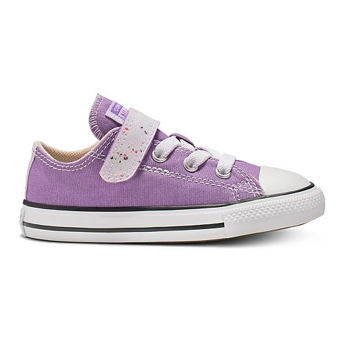 Toddler Girls' Converse Chuck Taylor All Star Galaxy Dust Sneakers