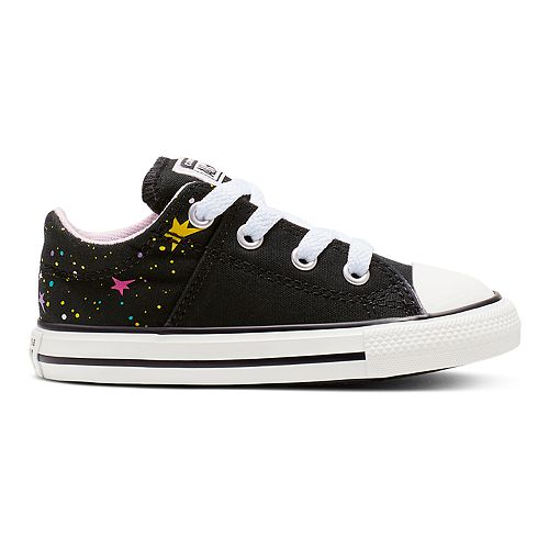 Toddler Girls' Converse Chuck Taylor All Star Madison Gravity