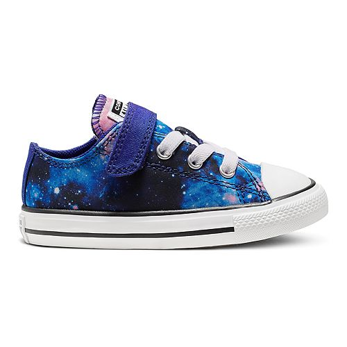 Toddler Girls' Converse Chuck Taylor All Star Galaxy Sneakers