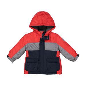 Baby Boy OshKosh B'gosh® Red Active Parka