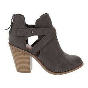 sugar Venti Women's Ankle Boots