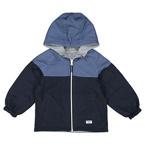 Boys 4-12 OshKosh B?gosh® Blue Reversible Jacket