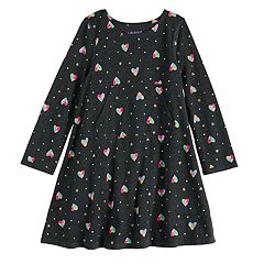 f95cdc4650a8d Toddler Dresses | Kohl's