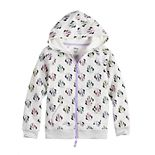 Disney's Minnie Mouse Girls 4-12 Adaptive Graphic Hoodie by Jumping Beans®
