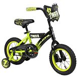 "Boys' AirZone Zinger 12"" Bike"