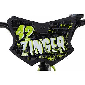 "Boys' AirZone Zinger 12"" Bike"