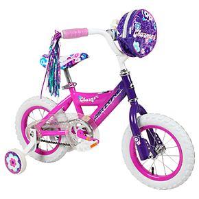 """Girls' AirZone Charmer 12"""" Bike"""