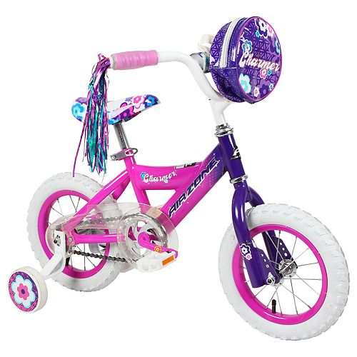 "Girls' AirZone Charmer 12"" Bike"
