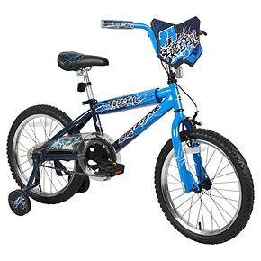 """Boys' Dynacraft Freefall 18"""" Bike"""