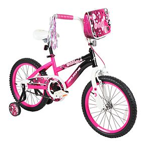 "Girls' Dynacraft Oasis 18"" Bike"