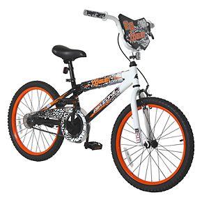 "Boys' Dynacraft Exhaust 20"" Bike"