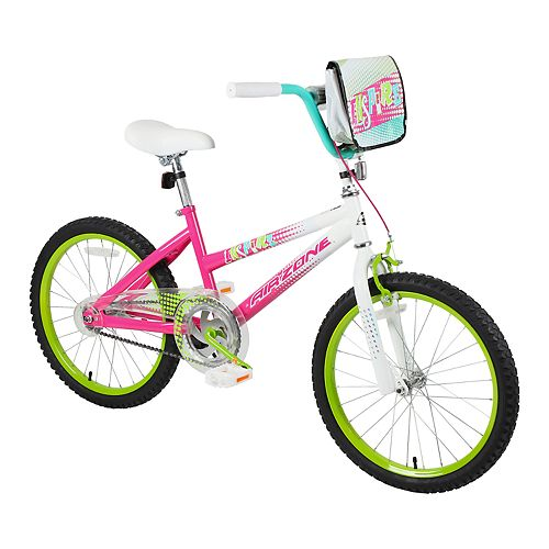"Girls' Dynacraft Inspire 20"" Bike"
