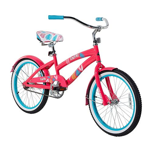 "Girls' Dynacraft Waikiki 20"" Bike"