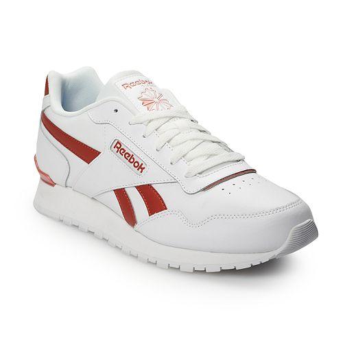2462ead5d Reebok Classic Harman Run Clip Men's Sneakers