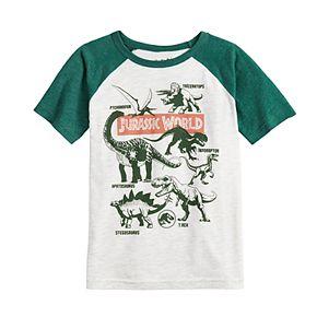 Boys 4-12 Jumping Beans® Jurassic World Graphic Tee