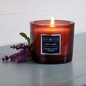 Scott Living Date Night 7-oz. Candle