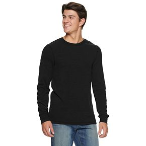 Men's Urban Pipeline? Long Sleeve Thermal Shirt