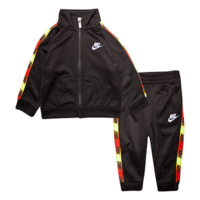 Baby Boy Nike 2-Piece Tricot Zip Jacket and Pants Track Set