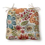 Food Network? Woodside Floral Chair Pad