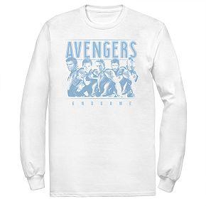 Men's Marvel Avengers Endgame Group Tee