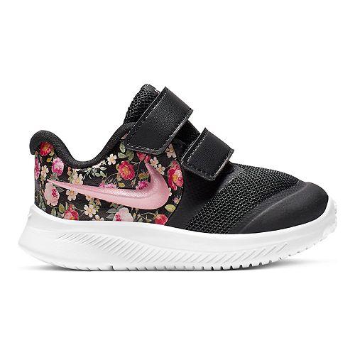 Nike Star Runner 2 Toddler Girls' Sneakers