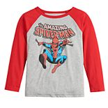 Boys 4-12 Jumping Beans® Long-Sleeve Graphic Tee