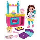 Nickelodeon's Butterbean's Café Magical Bake & Display Oven
