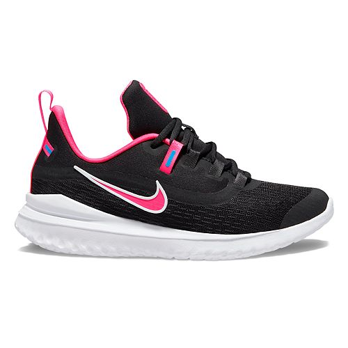 Nike Renew Rival 2 Grade School Girls' Running Shoes