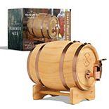 Hammer & Axe Whiskey Barrel 1L