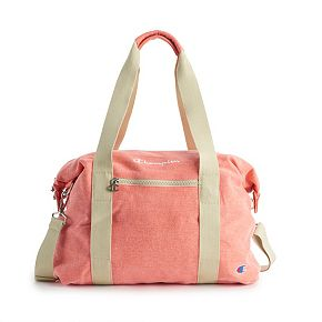 Champion® Sun-Bleached Mini Duffel Bag