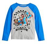 Boys 4-7 Jumping Beans® Nintendo Mario Kart Racing Graphic Tee