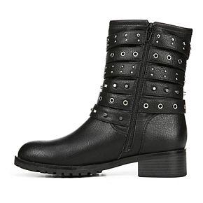 Fergalicious Fantom Women's Buckle Boots