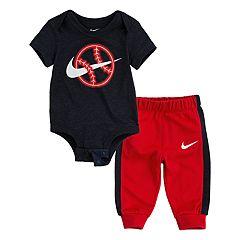 f46388903 Nike Baby Boys' Clothing | Kohl's