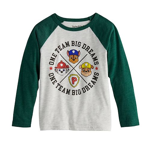 Boys 4-12 Jumping Beans® Paw Patrol Graphic Tee