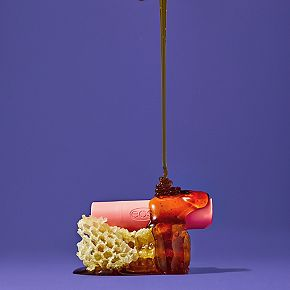 eos 2-Pack Natural & Organic Honey Lip Balm Stick