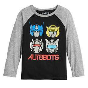 Boys 4-12 Jumping Beans® Transformers Autobots Graphic Tee