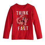 Boys 4-12 Jumping Beans® DC Comics The Flash Graphic Tee