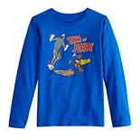 Boys 4-12 Jumping Beans® Tom & Jerry Graphic Tee