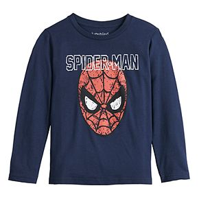 Boys 4-12 Jumping Beans® Marvel Spider-Man Graphic Tee