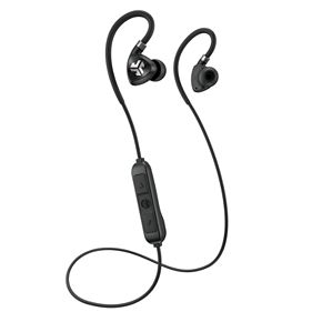JLab Fit 2.0 Bluetooth Wireless Earbuds