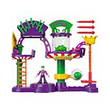 Fisher-Price Imaginext DC Super Friends The Joker Laff Factory