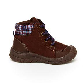 OshKosh B'gosh® Benito Toddler Boys' Ankle Boots