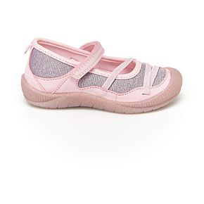 OshKosh B'gosh® Franci Toddler Girls' Mary Jane Flats