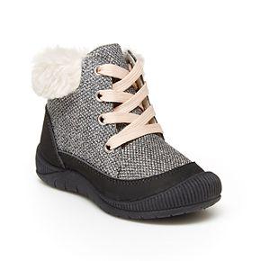 OshKosh B'gosh® Joyita Toddler Girls' Winter Boots
