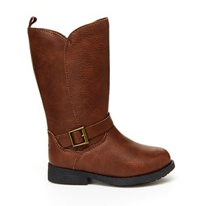 OshKosh B'gosh® Lumi Toddler Girls' Boots