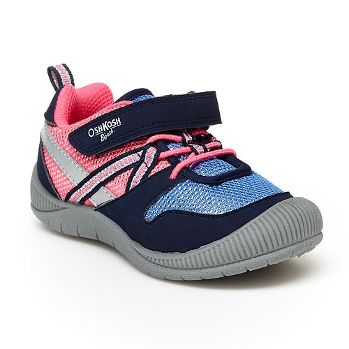 OshKosh B'gosh® Anni Toddler Girls' Sneakers