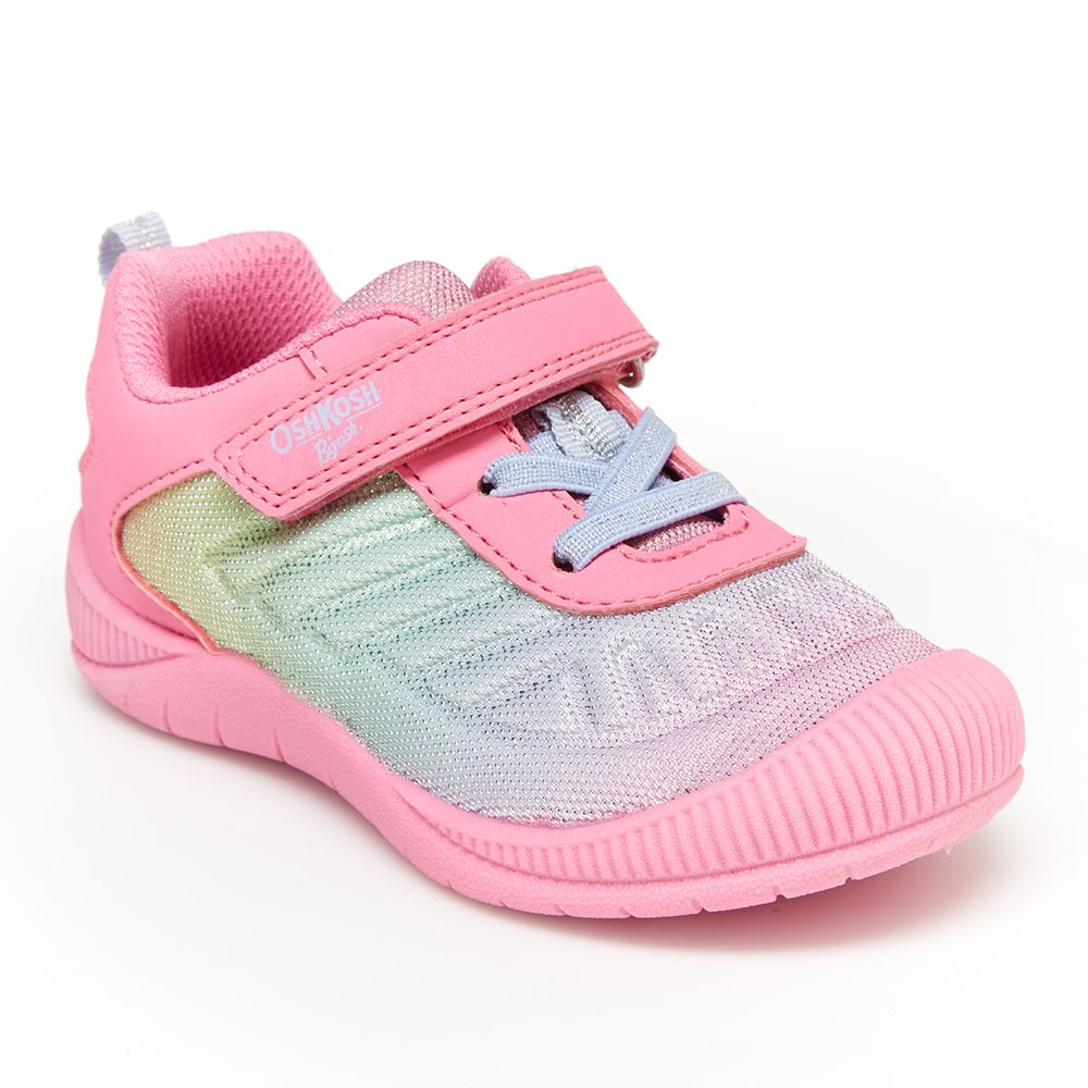 OshKosh B'gosh® Corrina Toddler Girls' Sneakers