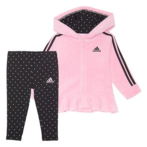 adidas leggings age 5-6
