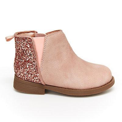 OshKosh B'gosh® Harlow Toddler Girls' Ankle Boots