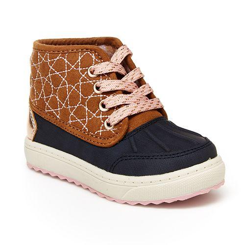 OshKosh B'gosh® Tarin Toddler Boys' Ankle Boots